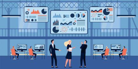Cómo ganar dinero en la plataforma de operaciones ExpertOption